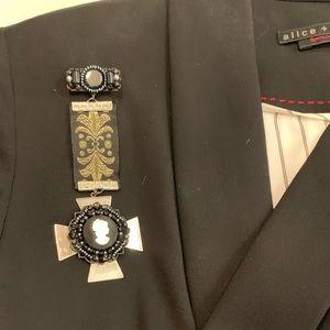 Jewelry - Holt Renfrew Fashion Pin